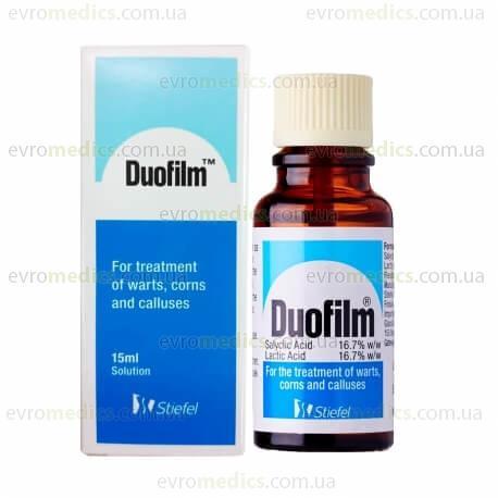 Дуофилм купить в Киеве и Украине