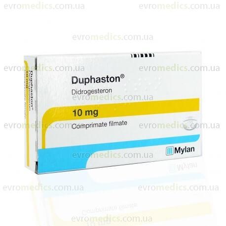 Дуфастон купить в Украине и Киеве