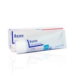 Розекс крем